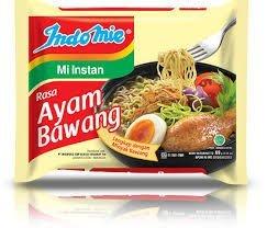 【印尼美食屋】香蔥雞湯麵 湯麵 銅板美食 早餐 午餐 晚餐 消夜 小吃 特產 拜拜 原廠正貨