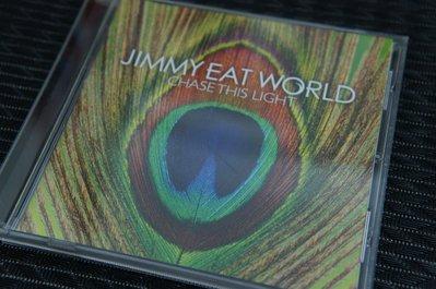 Jimmy Eat World (Emo/Get up Kids/Taking Back Sunday/Rock)
