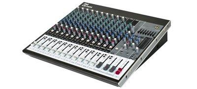 16軌(內建迴音)專業混音機  McLELLAND  LM-16FX
