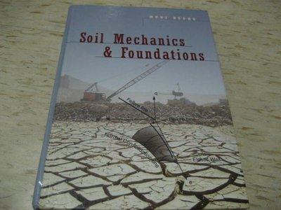 Soil Mechanics & Foundations>作者:MUNI BUDHU / ISBN:047125231X
