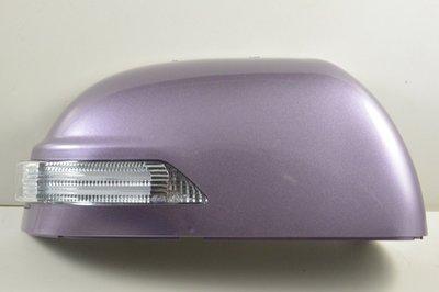 金強車業LUXGEN納智捷 U7  2014-ON 後視鏡殼 雙功能側燈 方向燈 小燈 (素材NP)