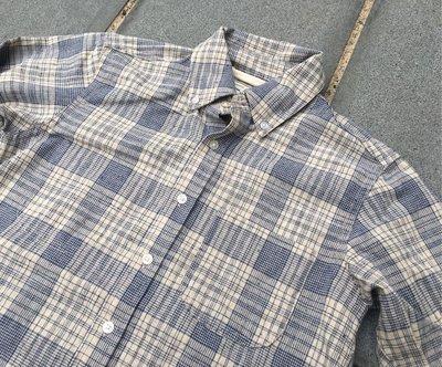 牛仔之星全新美製棉麻混紡ROGUE TERRITORY RGT Jumper Shirt襯衫