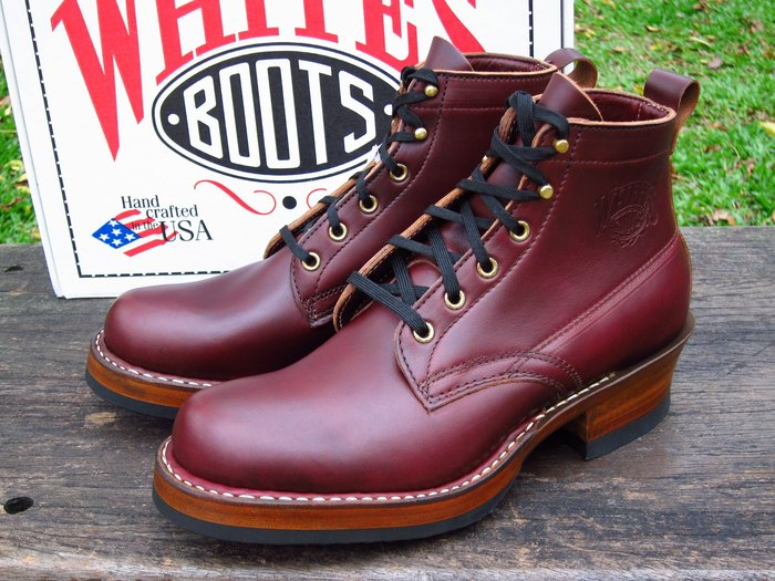 White's Boots 靴子 鞋子 WESCO toys Real McCOY red wing RRL htc
