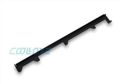 小白的生活工場*EK-FC R9-290X Reinforcer - Black 強化支架