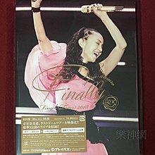 安室奈美惠namie amuro Final Tour 2018 Finally日版藍光Blu-ray+福岡巨蛋公演
