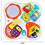 佳佳玩具 -----  阿貝魯多功能音樂遊戲桌 兒童雙語學習桌 費雪學習桌 寶寶益智早教啟蒙玩具 【CF138123】