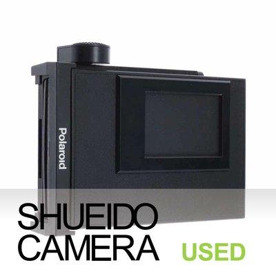 集英堂写真機【3個月保固】美品 / MAMIYA 645AF 645 AF 用 POLAROID 拍立得片盒 11763