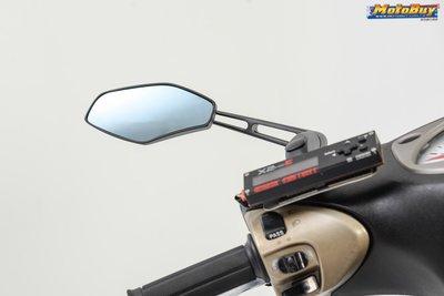 Hz二輪精品 MAGAZI MG-1827 鍛造牛角 後視鏡 後照鏡 RSZ RS ZERO CUXI LIMI FS