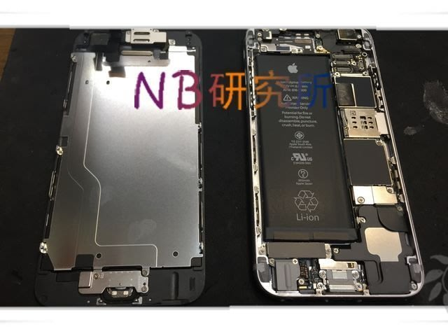 20年老店 實體店面 IPHONE 7S / 7S PLUS 發熱 耗電 不過電 主機板維修 觸控 WIFI不良 不開機