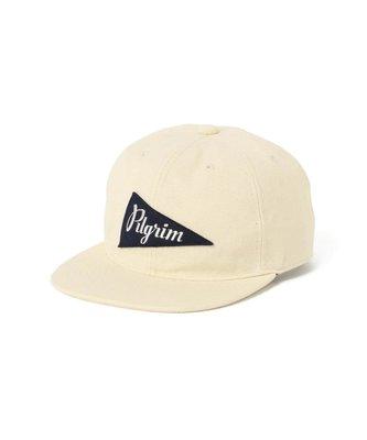 【日貨代購CITY】Pilgrim Surf+ Supply Pennant Duck Cap 日本製 貼布 老帽 預購