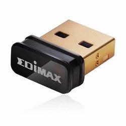 【550元】EDIMAX 訊舟 EW-7811Un 高效能隱形USB無線網路卡 (AS-EW-7811UN)