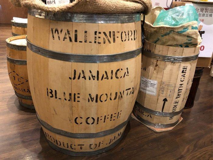 藍山咖啡100%~牙買加 華倫佛 莊 園 藍山咖啡 生豆  ~喜朵嚴選給您高品質咖啡~