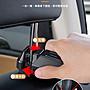 車用掛鉤 後座掛鉤 二合一椅背掛鉤 -Baseus倍思-手機支架-手機架- 創意掛鉤 座椅背掛鉤 椅背掛鉤 汽車掛勾