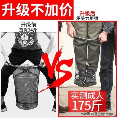 元氣森林 漁之源抄魚網套裝組合全套撈魚網神秘寶藏負載電路麥給YQ 台北市