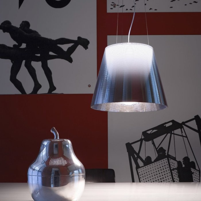 《Topluxurydesign》歐洲原裝進口 Flos Ktribe S3 懸吊燈