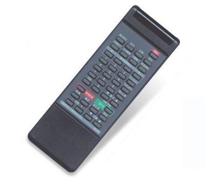 聲寶轟天雷二代 / 夏普(RC-92)傳統電視搖控器-【便利網】