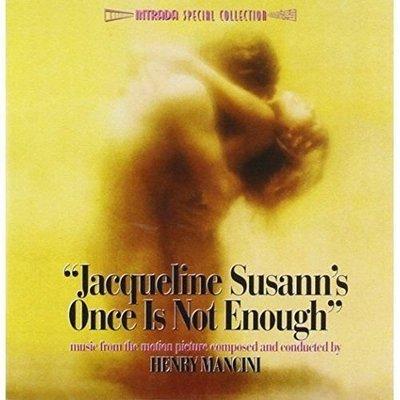 """""""深情 Once Is Not Enough""""- Henry Mancini,全新美版,62"""
