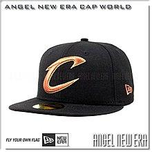 【ANGEL NEW ERA】NBA 克里夫蘭騎士 Cleveland Cavaliers 大C 59FIFTY