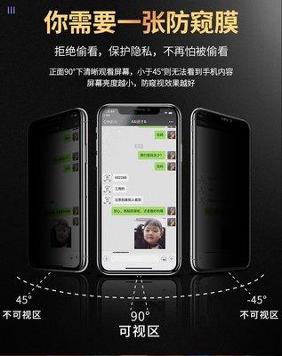 金山3C配件館 iphone x/xs/xs max/xr 霧面防偷窺滿版鋼化玻璃貼 霧面滿版抗藍光 抗指紋