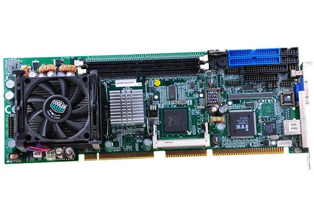 【KC.PLC_FA 】ADLINK NUPRO-842 LV/P 51-41360-0B2 機板