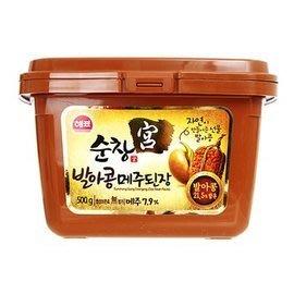 匯盈一館~韓國思潮SAJO味噌醬2Kg...