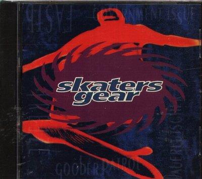 八八 - skaters gear - 日版 GIGANTOR MARCINAL MAN FREEZE FASTBACK