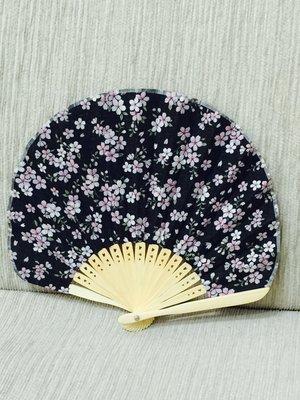 天使熊小鋪~日本帶回京都手製扇子 原木...