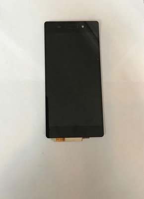 蘆洲手機快修 Sony Z2 原裝液晶 總成 液晶破裂 觸控面板 送拆機工具 附螢幕防水膠