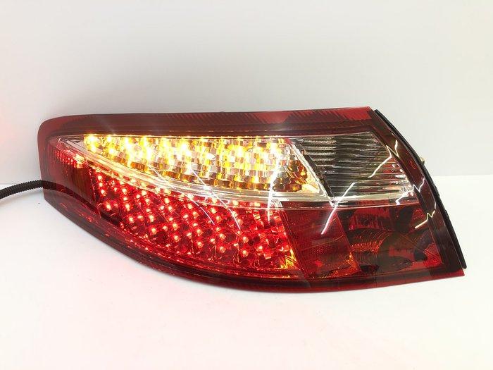 炬霸科技 車燈 996 911 LED 尾燈 後燈 改裝 98-05年 Carrera Turbo TARGA GT