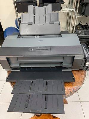 EPSON L1300 A3 彩色 連續供墨 噴墨印表機 似T1100
