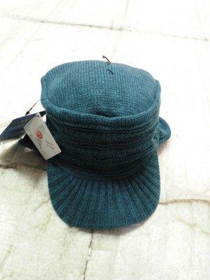 【n0900台灣健立最便宜】2015 ATUNAS 歐都納-保暖覆耳帽-A-A1540(藍綠;橄綠;咖啡三選一)。  尺