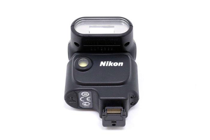 【台中青蘋果】Nikon 1 Speedlight SB-N5 for V1 專用原廠閃燈 公司貨 #03807
