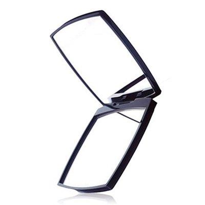 *小婷子~CHANEL 香奈兒 鏡子 隨身鏡 兩用巧妝鏡 專櫃公司貨~面交超取