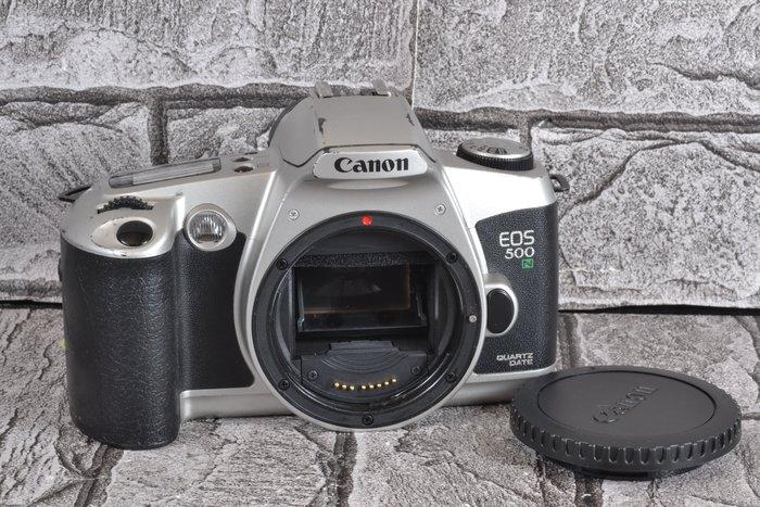 【台中品光攝影】 Canon EOS 500N 單眼相機 底片機 自動對焦 135底片 #70040