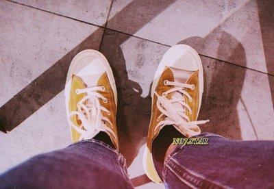19S新款 CONVERSE Renew Chuck 70 帆布 低筒 卡其 奶茶 焦糖色 三星標 男女鞋165423C