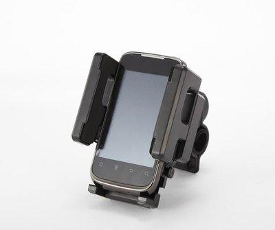 【PASS】自行車手機架 單車 腳踏車 手機座 衛星導航架 相機座 手機固定架 / PDA架/ GPS架 新北市
