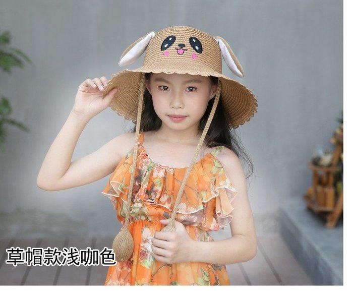 ☆二鹿帽飾☆ 兔耳朵會動的帽子【學生可愛兔耳朵帽】兔子帽氣囊帽網紅同款漁夫帽盆帽/大人款 -5色