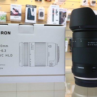 【日產旗艦】Tamron B028 18-400mm F3.5-6.3 DiII VC 平輸 Canon Nikon
