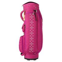 【飛揚高爾夫】ONOFF Lady Caddie Bag 8.5吋 #OB0719-07 ,粉紅 球袋