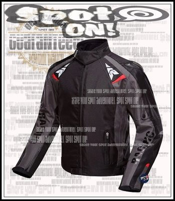 Spot ON -新款特價 DUHAN  D117R 金屬肩甲賽車服! 金勇 OZ 彪虎 D117 歐美 南極星 燒鈦