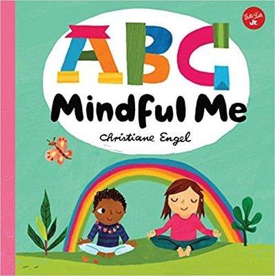 *小貝比的家*ABC MINDFUL ME/平裝/3-6歲/字母