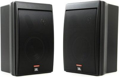 JBL Control 5 Hi-Fi 監聽揚聲器 (SC-LX59 SR7010 TX-RZ900 RX-A3050)