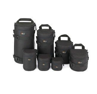 【日產旗艦】Lowepro Lens Case 13x32cm G型 G Type 鏡頭袋 300mm 立福公司貨