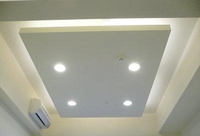 日本麗士矽酸鈣天花板平釘/造型天花板/木工/裝潢/室內設計/防火/冷氣盒/窗簾盒/包樑/隔間