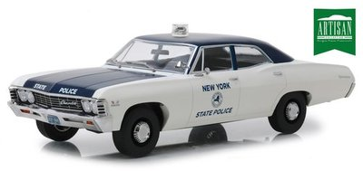 18-2150 Greenlight- 1967 Chevrolet Biscayne