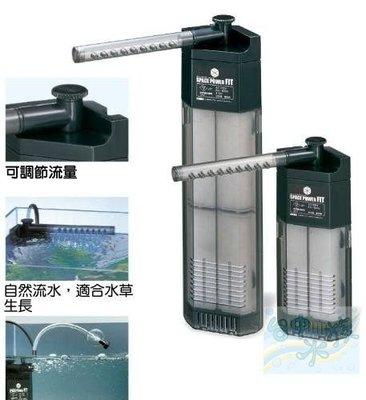{台中水族}日本水作Suisaku 水作內置過濾器 M 特價