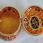 丁香之家--粉地琉彩珠寶盒