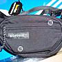 「NSS』SOPHNET SOPH 20 WAIST BAG 腰包 黑...