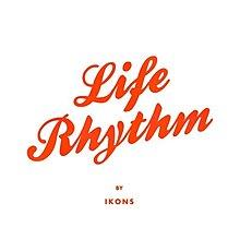 [狗肉貓]_ Ikons_Life Rhythm _ LP