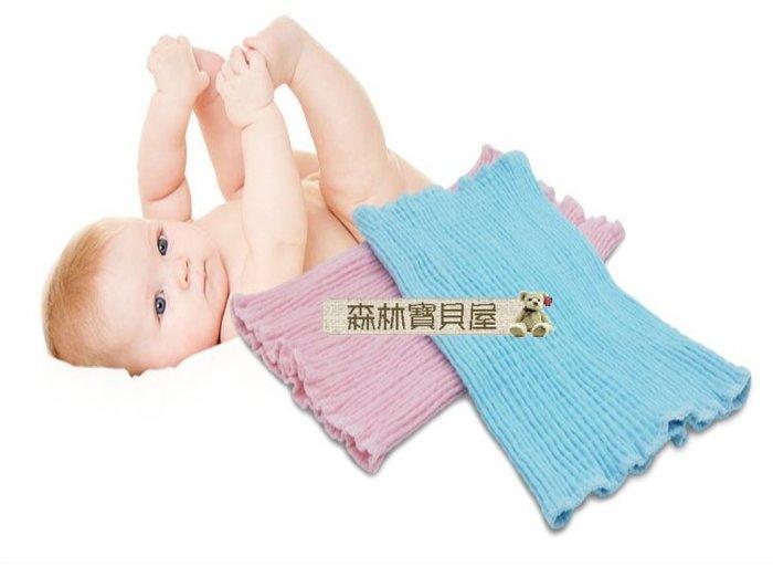 森林寶貝屋~長24cm~嬰幼兒條紋護肚圍~幼兒腹圍卷~嬰兒小肚圍~寶寶腹圍~兒童純棉腹圍卷~四季可用~5色發售